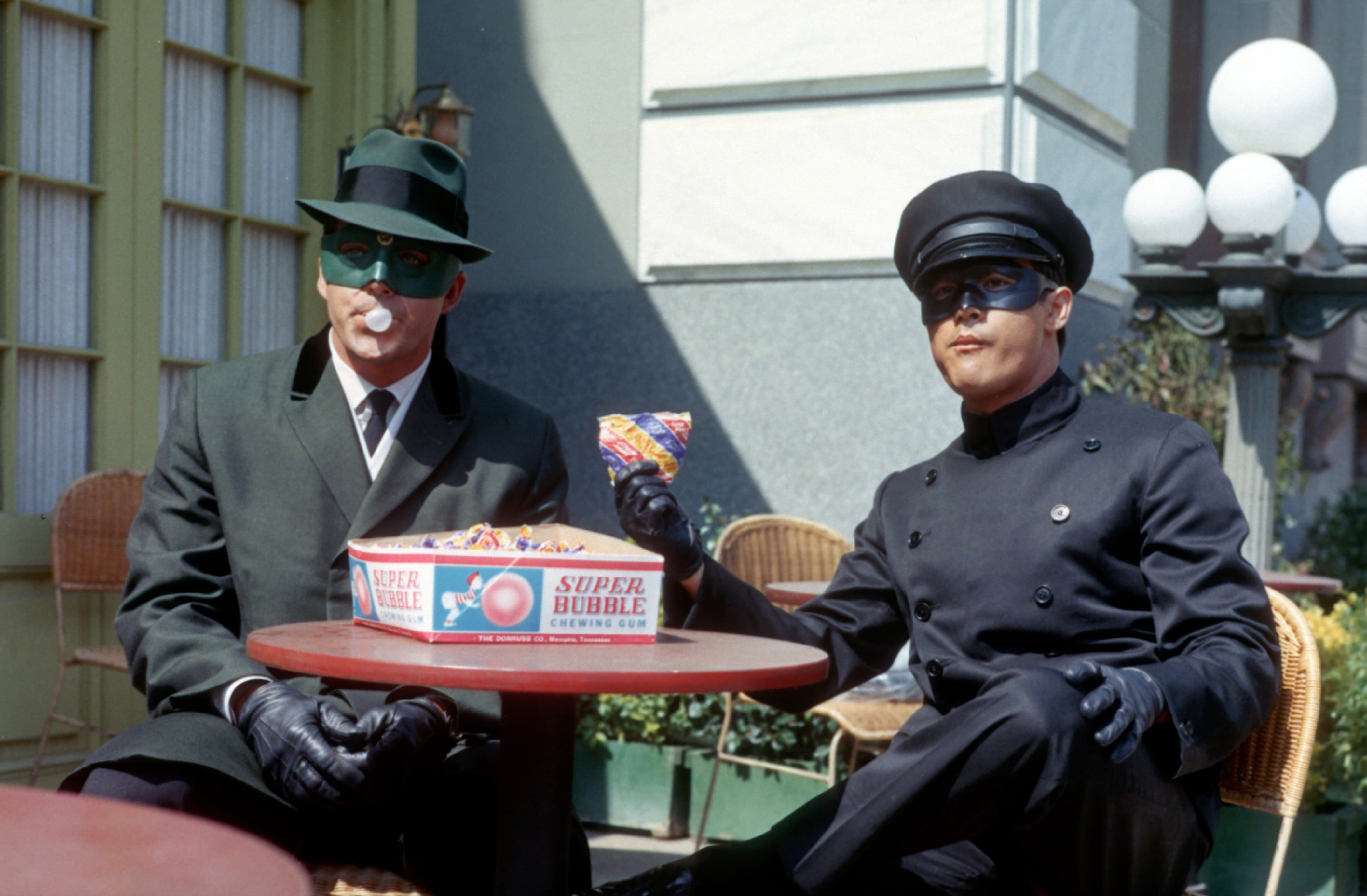 Green Hornet: Amasia Entertainment Grabs Franchise Rights to Superhero  IndieWire