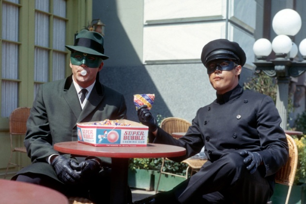 'Green Hornet' Becomes an Independent Superhero as Amasia Entertainment Grabs Franchise Rights