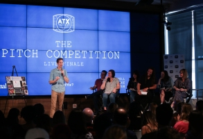 ATX Festival Pitch Competition 2018