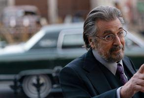 "Al Pacino, ""Hunters"""
