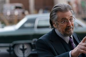 'Hunters' Review: Al Pacino Goes Nazi Hunting in Amazon's Super-Violent Pulp Thriller