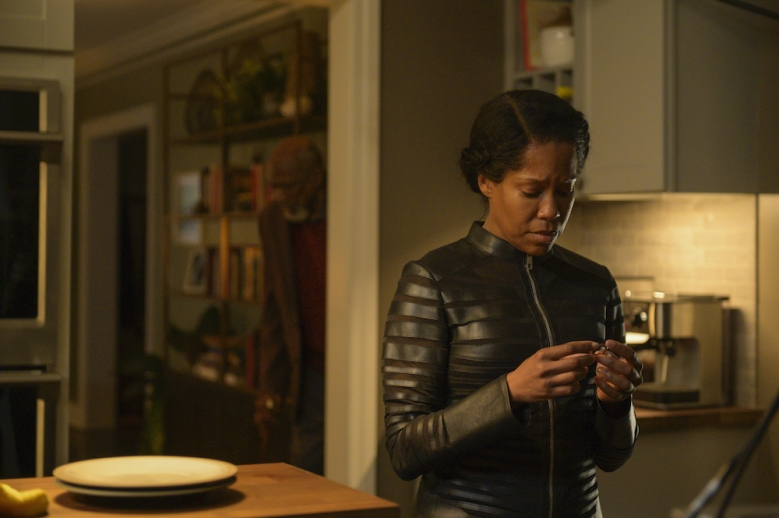 Watchmen Regina King HBO