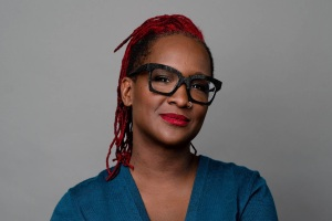 Effie Brown to Sundance Producers Brunch: Hollywood Is a Reflection of the World We Live in