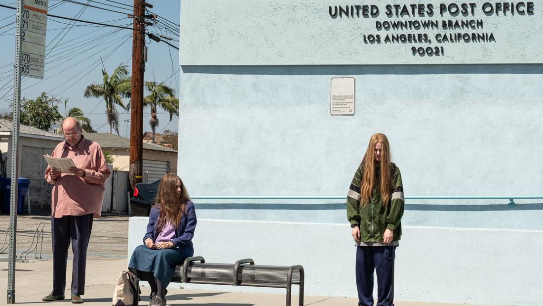 'Kajillionaire' Review: Evan Rachel Wood Elevates Miranda July's Quirky Con Story