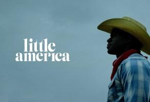 """Little America"""