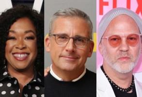Netflix 2020 Preview Shonda Rhimes Steve Carell Ryan Murphy