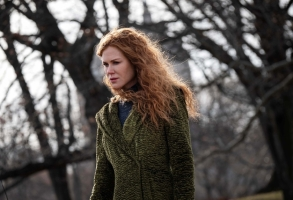 "Nicole Kidman in ""The Undoing"""