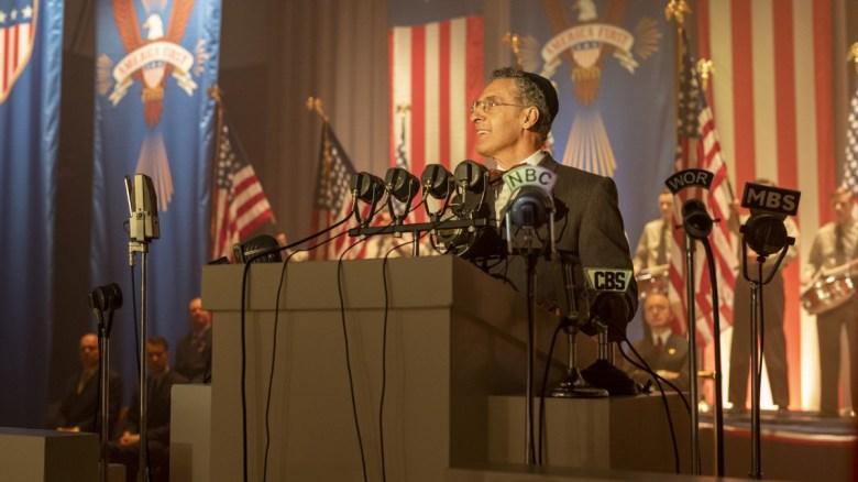 "John Turturro, ""The Plot Against America"""