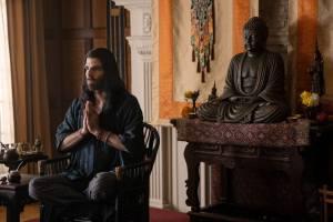 'Little America' Showrunner Lee Eisenberg on the Origins of Zachary Quinto's Near-Silent Role