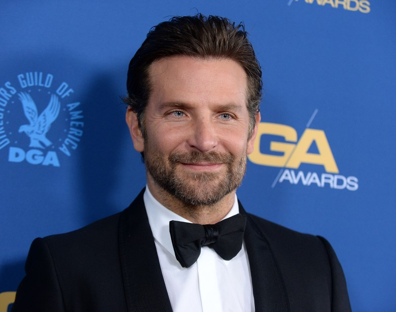 Bradley Cooper71st Annual Directors Guild of America Awards, Los Angeles, USA - 02 Feb 2019