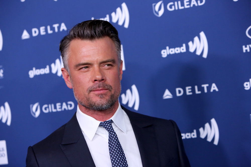 Josh Duhamel30th Annual GLAAD Media Awards, Arrivals, The Beverly Hilton, Los Angeles, USA - 28 Mar 2019