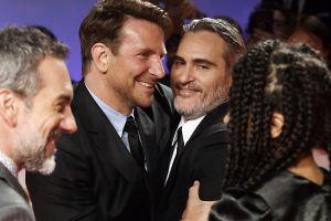 Bradley Cooper Proved Instrumental in 'Joker' Editing Room: 'He Was a Huge Help'