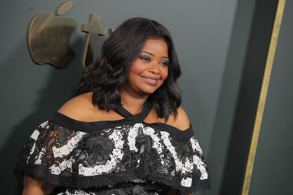 Octavia Spencer'Truth Be Told' TV show premiere, Arrivals, Samuel Goldwyn Theater, Los Angeles, USA - 11 Nov 2019