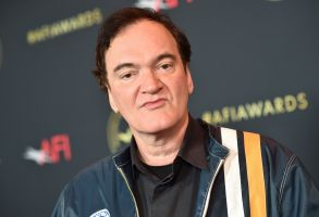 Quentin TarantinoAFI Awards Luncheon, Arrivals, Four Seasons Hotel, Los Angeles, USA - 03 Jan 2020