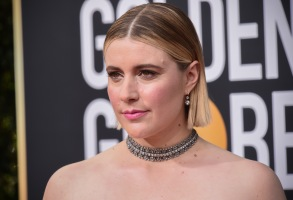 Greta Gerwig77th Annual Golden Globe Awards, Arrivals, Los Angeles, USA - 05 Jan 2020