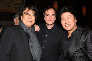 4 Lessons from the DGA Symposium with Bong Joon Ho, Sam Mendes, Quentin Tarantino, and More