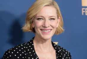 Cate BlanchettFX Networks TCA Winter Press Tour Star Walk, Arrivals, Los Angeles, USA - 09 Jan 2020