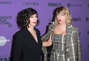 Lana Wilson and Taylor Swift'Miss Americana' film premiere, Arrivals, Sundance Film Festival, Park City, USA - 23 Jan 2020