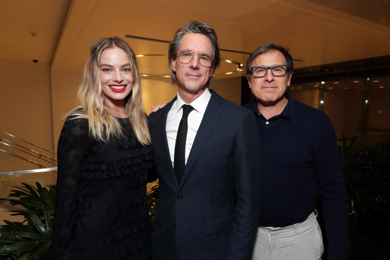 "Картинки по запросу ""Margot Robbie to Co-Star With Christian Bale in David O. Russell Next Film"""