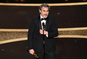 Joaquin Phoenix - Lead Actor - Joker92nd Annual Academy Awards, Show, Los Angeles, USA - 09 Feb 2020
