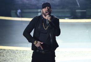 Eminem, 92nd Academy Awards