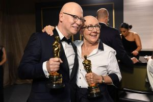 From China, 'American Factory' Subject Chairman Cao Congratulates Film's Directors on Oscar Win