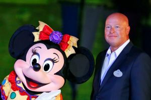 Bob Chapek's Appointment as Disney CEO Shows How Crucial Streaming — and Toys — Are to Disney Dominance
