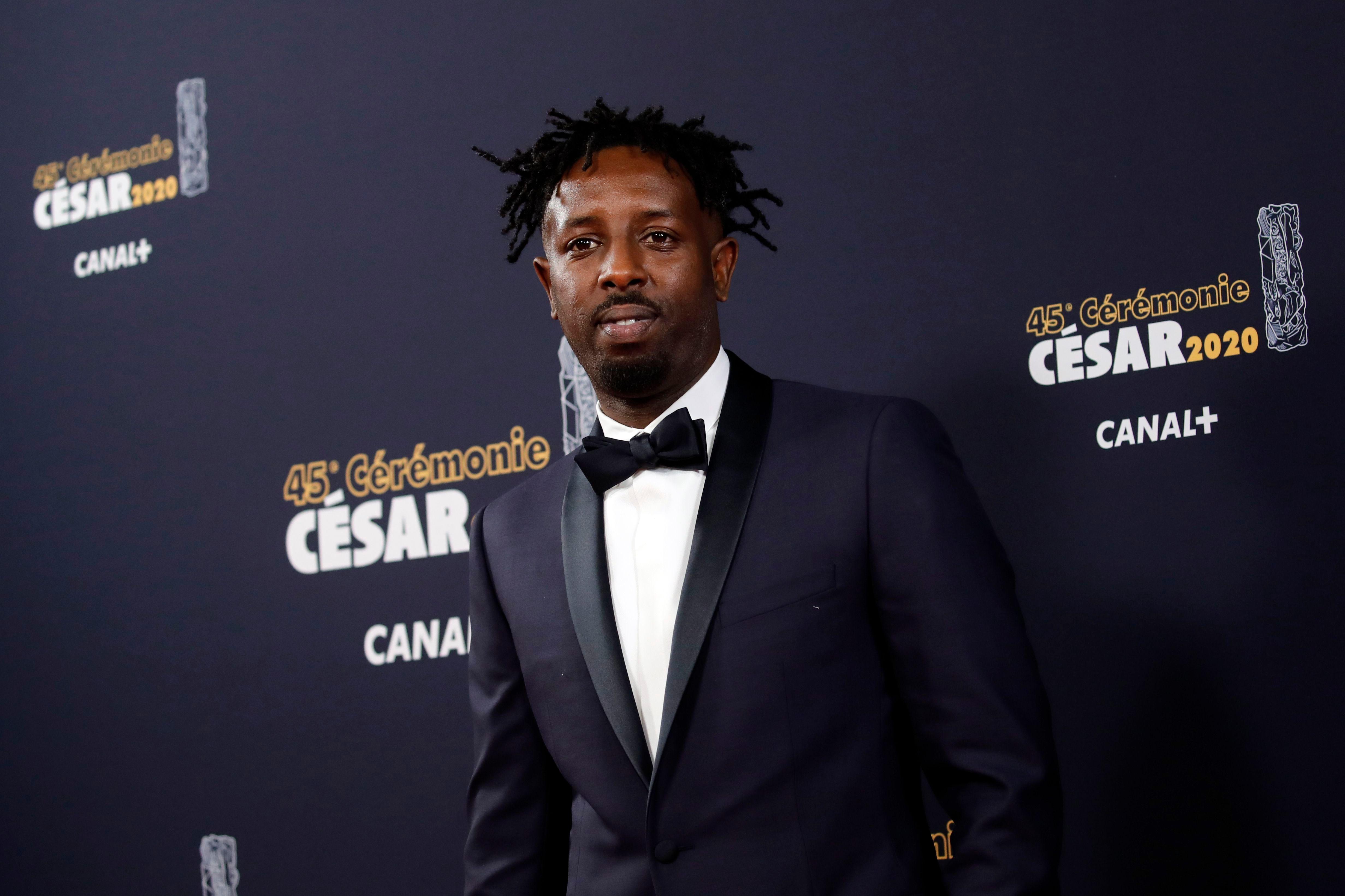 César Awards 2020: 'Les Misérables' Wins Best Film, No-Show Roman Polanski Wins Best Director