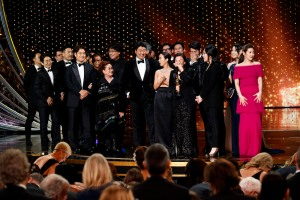 Oscars: Despite Historic Wins, Advances in Diversity Remain Slow and Inconsistent