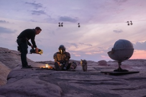 'The Mandalorian': How ILM's Innovative StageCraft Tech Created a 'Star Wars' Virtual Universe