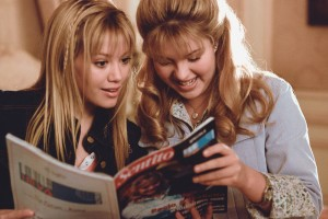 Hilary Duff Publicly Asks Disney to Move 'Lizzie McGuire' Revival to Hulu