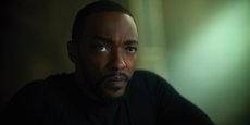 ALTERED CARBON Season 2 Anthony Mackie