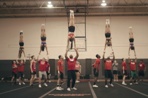'Cheer,' Plagued by Controversy, Wins Emmy for Outstanding Structured Reality Program