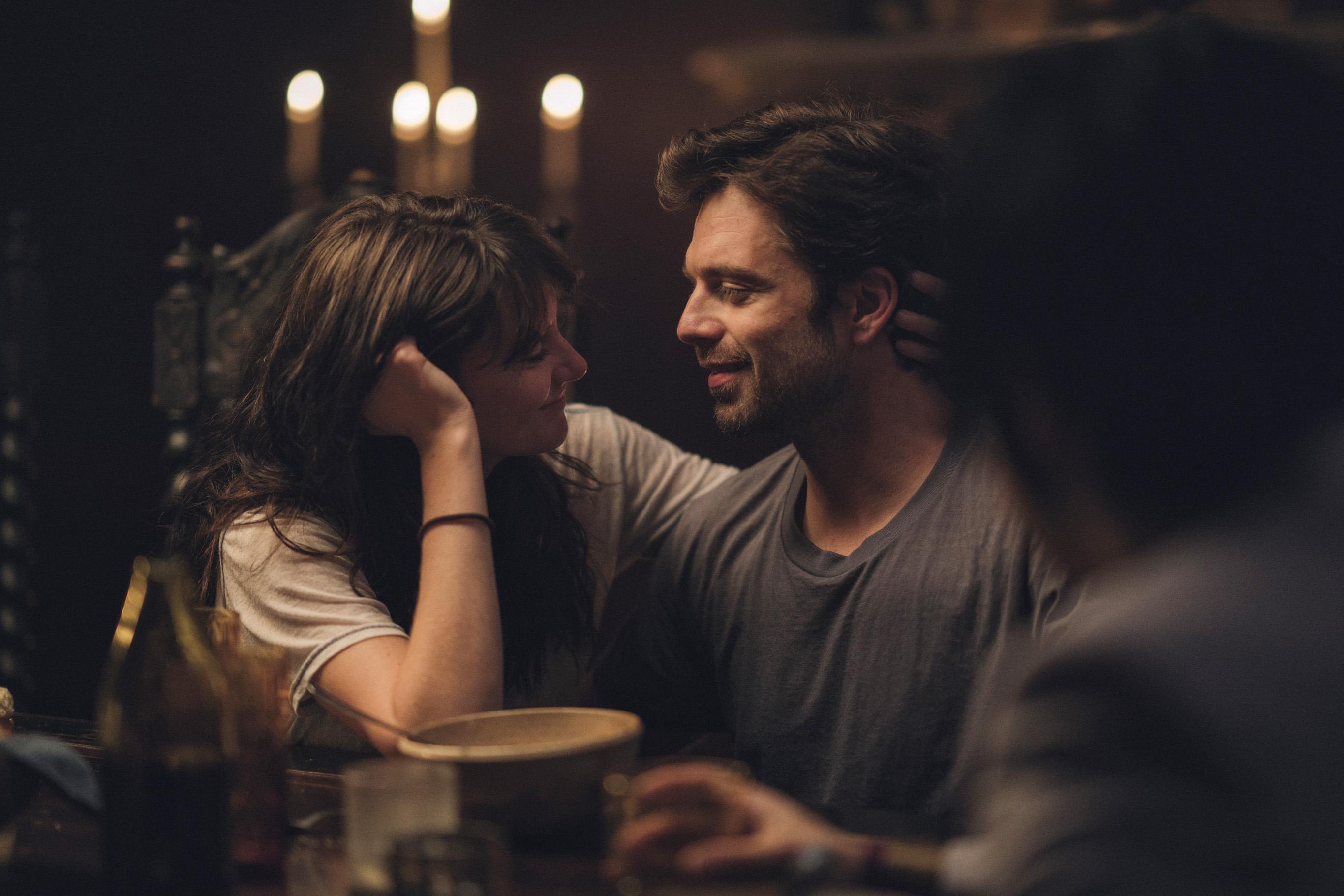 'Endings, Beginnings' Trailer: Shailene Woodley Is Caught in a Love Triangle in Drake Doremus' Drama