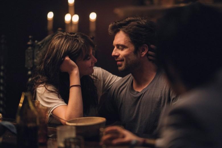 Shailene Woodley and Sebastian Stan 'Endings, Beginnings'