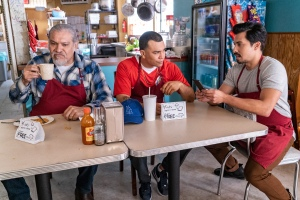 'Gentefied' Review: Fall in Love With the Morales Family in Netflix's Hip Comedy