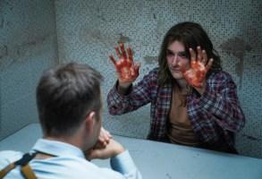 Interrogation CBS All Access Kyle Gallner