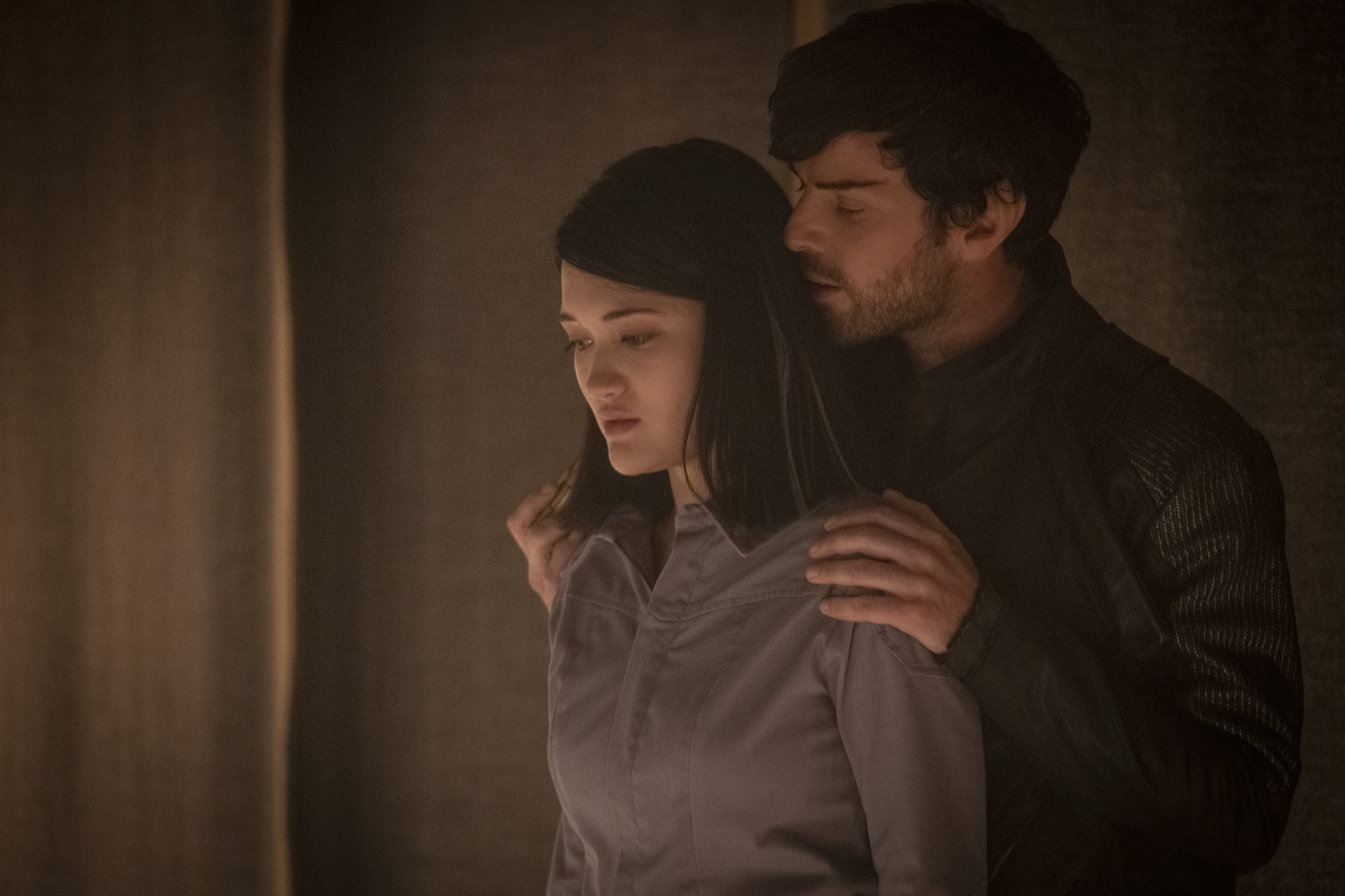 'Star Trek: Picard' Review: Our Ex-Locutus Returns to a Borg Cube and Plays the Hero This Time