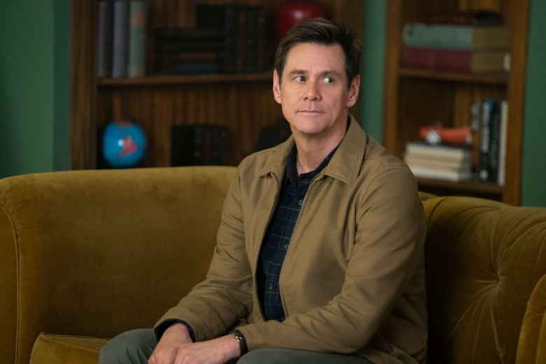 Jim Carrey Kidding Season 2 Showtime
