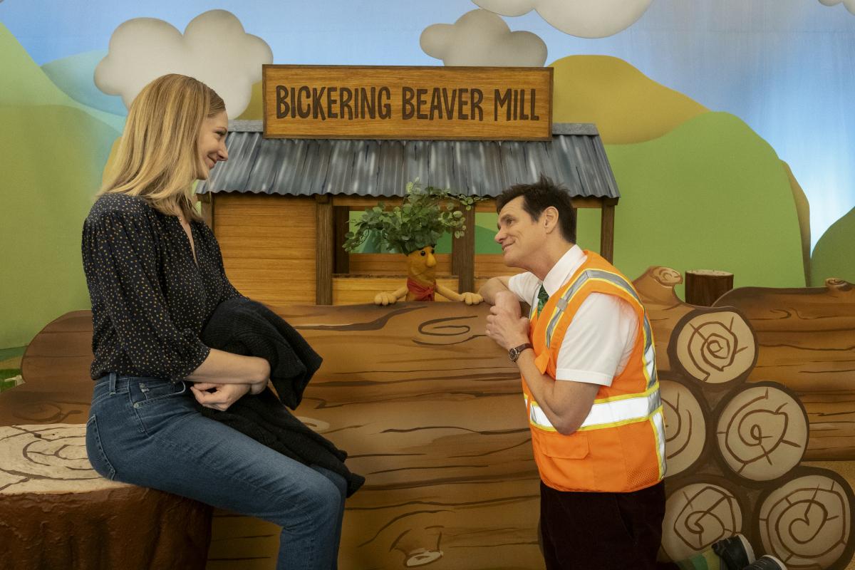 Kidding Season 2 Showtime Judy Greer