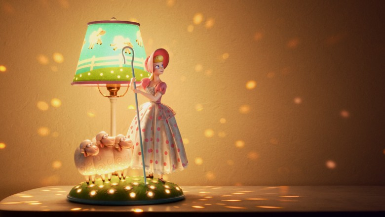 """Pixar's """"Lamp Life"""""""