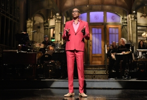 "RuPaul, ""Saturday Night Live'"""
