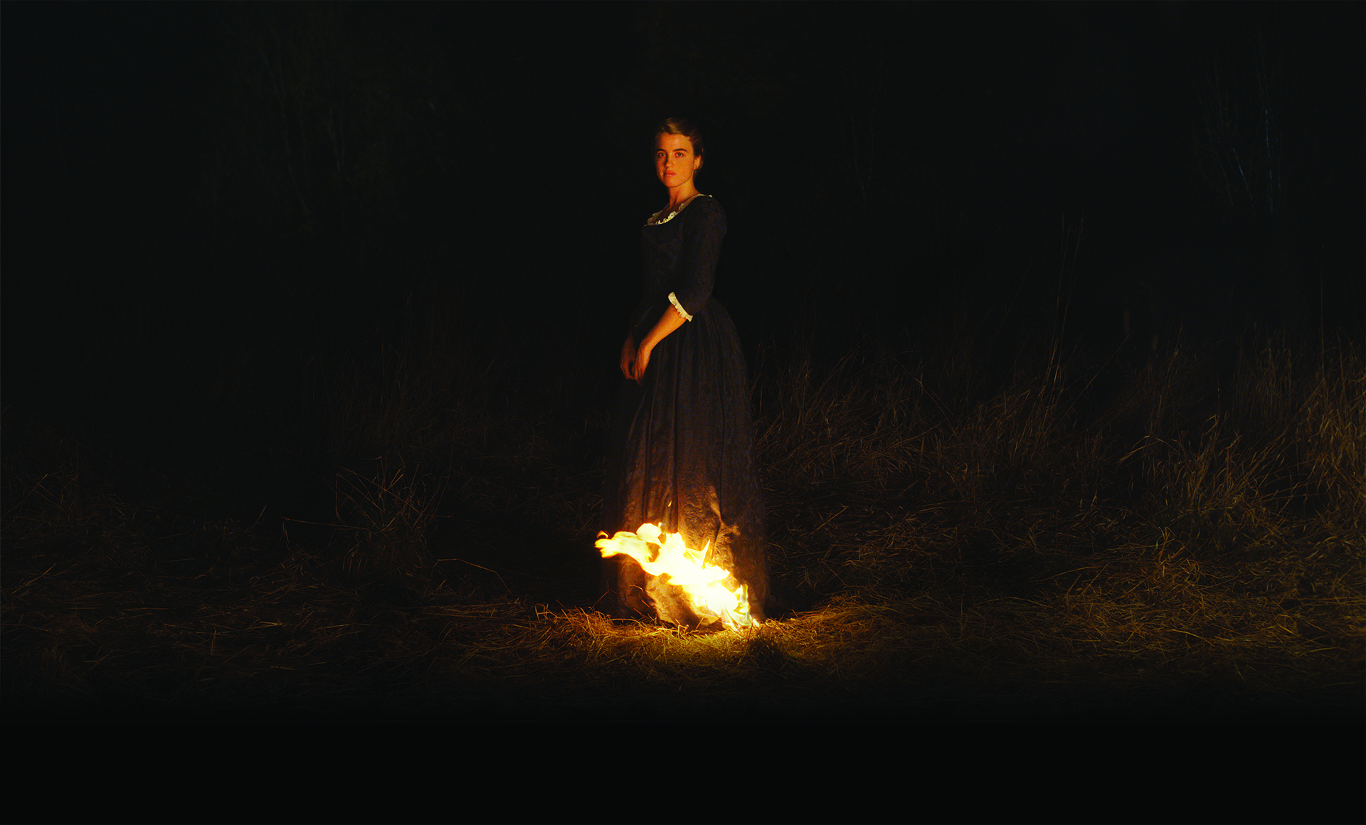 Portrait Of A Lady On Fire Bonfire Song Explained Best Musical Moment Indiewire