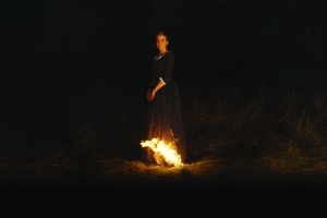 'Portrait of a Lady on Fire' Bonfire Scene: How Céline Sciamma Crafted the Year's Best Musical Moment