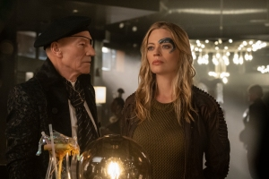'Star Trek: Picard' Review: Seven of Nine Avenges a Beloved 'Voyager' Friend's Tragic Fate