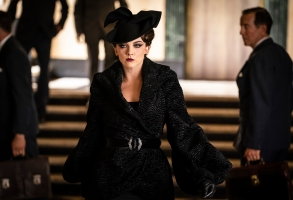 """Natalie Dormer in """"Penny Dreadful: City of Angels"""" Showtime"""