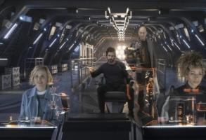 Picard Episode 3