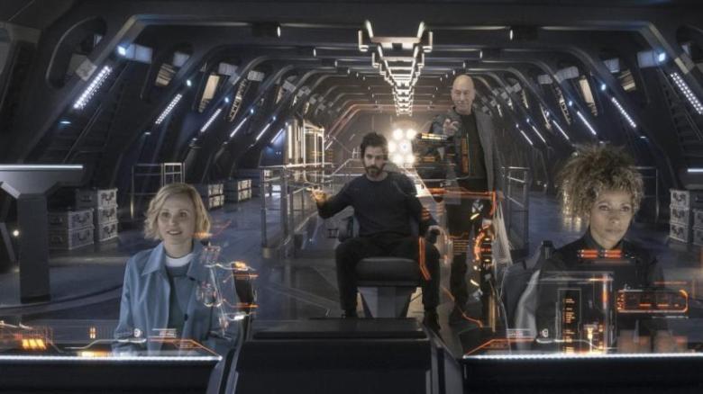 Image result for Picard Episode 3