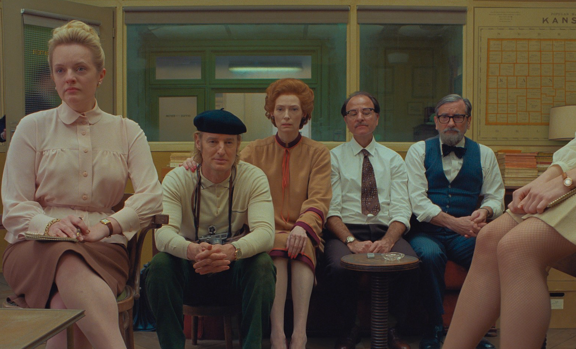 Wes Anderson Made His 'French Dispatch' Cast Watch These 5 Movies Before Filming