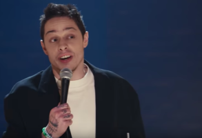"""Pete Davidson: Alive From New York"""